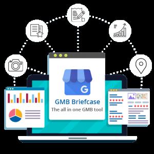 GMB-Briefcase